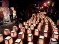 第17回「千灯まつり」(新潟市中央区本町通5番町・6番町)2017