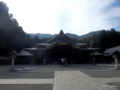 弥彦神社の末社「某神社」(西蒲原郡弥彦村)