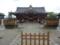 新発田総鎮守・諏訪神社(新発田市諏訪町1丁目)