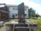 与茂七地蔵、鎮魂の碑、墓碑、獄門台跡地(中之島文化センター脇)