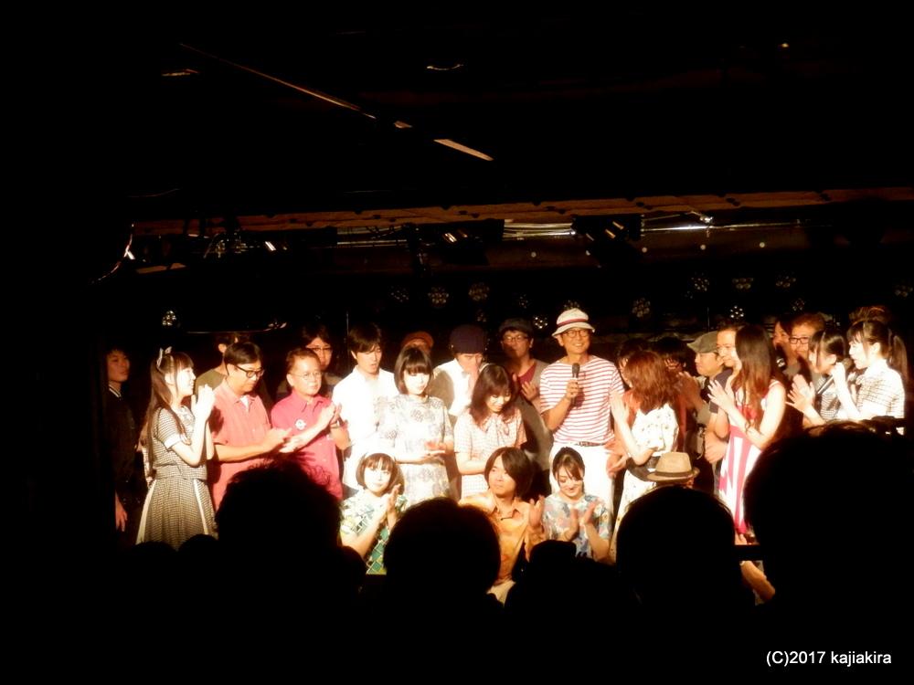 第2回日本海夕日ラインフェスティバル@柳都オレンジスタジアム(2