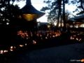 むらかみ宵の竹灯籠まつり[村上市](201710)