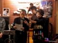 君英夫・追悼バンド+星とよ子@ジャズ喫茶スワン201712