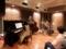 harunoyuki trio@音楽文化会館 練習室12★第31回新潟ジャズストリート