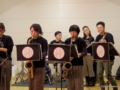 JUST FINE DAY!@音楽文化会館 練習室13★第31回新潟ジャズストリート
