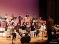 IKARASHI B-B JAZZ(五十嵐中学校吹奏楽部)@音楽文化会館ホール★第31回