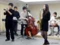 日本大学工学部モダンジャズ研究会@柳都オレンジスタジアム 3F 3CDス