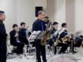 Blue Coast Jazz Dectet@音楽文化会館練習室10★第31回新潟ジャズストリー