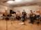 大野商店音楽隊@音楽文化会館 練習室13★第31回新潟ジャズストリー