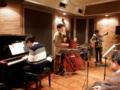 AloneTogether@音楽文化会館 練習室12★第31回新潟ジャズストリート