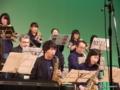 新潟ジュニアジャズオーケストラ@音楽文化会館ホール★第31回新潟