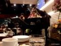 阿部真由美(vo)斉藤伸宜(pf)@俺のイタリアン 新潟三越前店オープンライ
