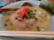 月岡温泉「きぶん一」の(コスパ高い豚骨系)蒲原ラーメン