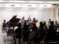 NJS会場:新潟市音楽文化会館・練習室10[新潟市中央区]