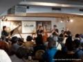 リバーサイド・ジャズバンド+TonTon(vo) @ジョイアミーア☆第32回新潟