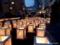 第18回千灯まつり(新潟市中央区本町通5番町、6番町商店街、人情横丁