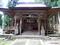 八木神社境内の八木ヶ鼻湧水(三条市北五百川)【新潟県の名水】