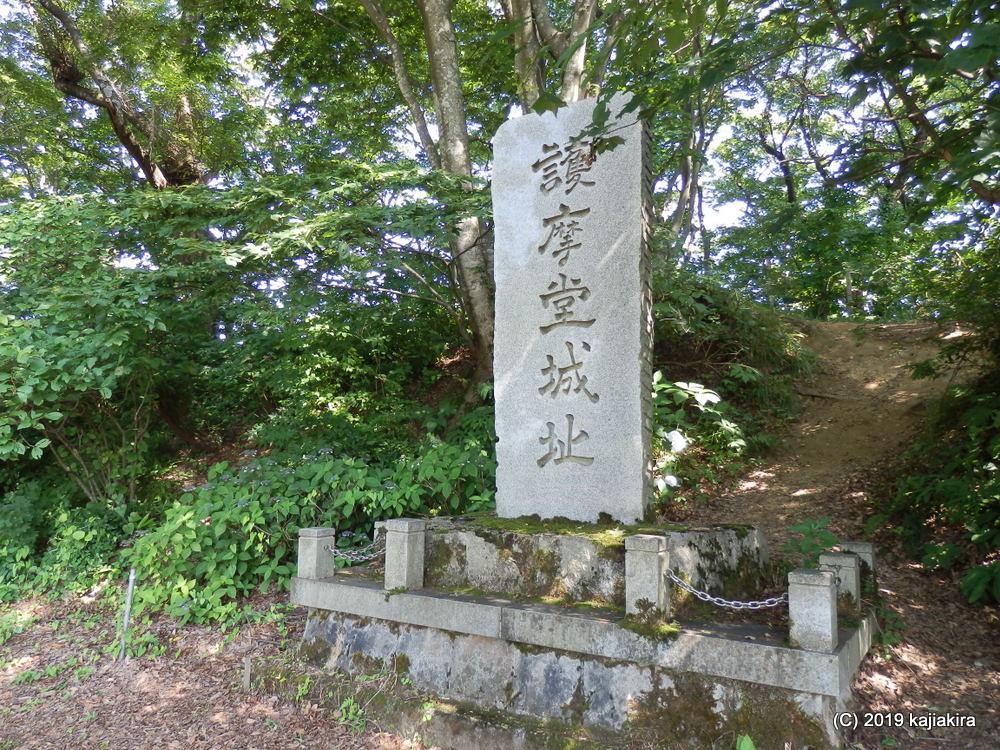 「護摩堂山あじさいまつり2019」あじさいが丁度見頃でした。