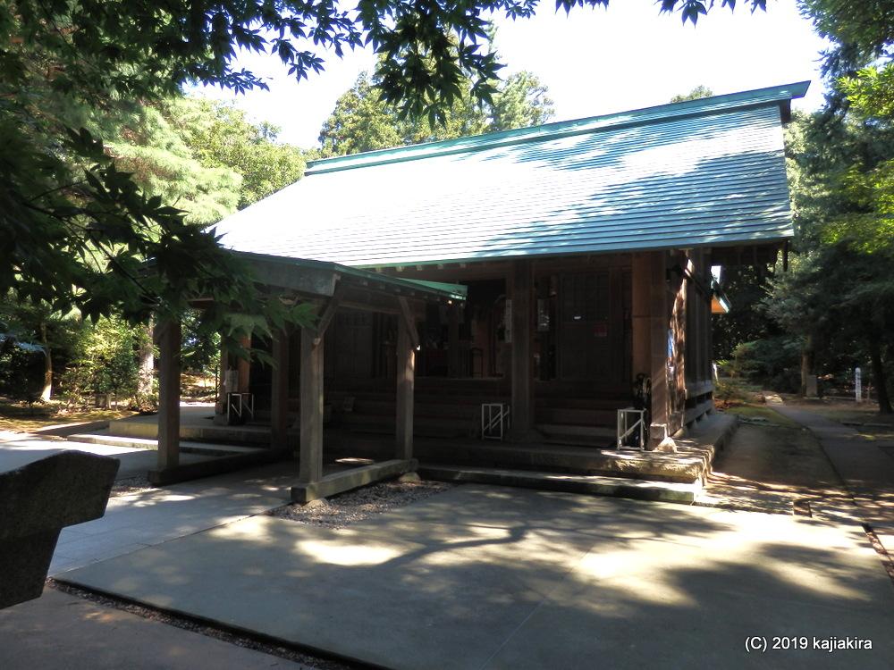 旦飯野神社(阿賀野市宮下968)