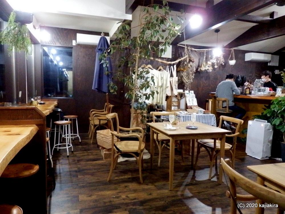 椎谷コーヒーでやってる「コーヒーと野菜のお店」に初めて訪問