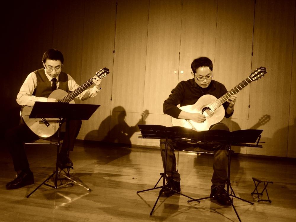 中川ギター教室 発表会