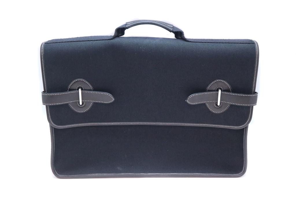 エルメス ブエナベンチュラのバッグ正面