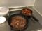 ステーキ過程