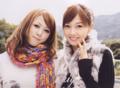 Hello!Project フォト&アルバム2008ver.(生写真5枚付) 三好絵梨香&岡田唯