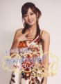 ミコトマネキンオリジナルグッズ-三好絵梨香生写真2L版2枚セット[4/26