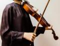 舞台に出る時5 東京・中野・練馬・江古田ヴァイオリン・ヴィオラ・音