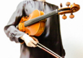 舞台に出る時3 東京・中野・練馬・江古田ヴァイオリン・ヴィオラ・音