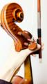 舞台に出る時2 東京・中野・練馬・江古田ヴァイオリン・ヴィオラ・音