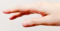 右手親指の角度3 東京・中野・練馬・江古田ヴァイオリン・ヴィオラ・