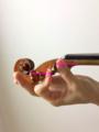 ペグで調弦する方法2 東京・中野・練馬・江古田ヴァイオリン・ヴィオ