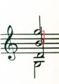 重音の弾き方4 東京・中野・練馬・江古田ヴァイオリン・ヴィオラ・音