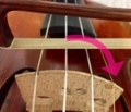 弦をまたぐ移弦3 東京・中野・練馬・江古田ヴァイオリン・ヴィオラ・