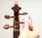弦の張り替え方3 東京・中野・練馬・江古田ヴァイオリン・ヴィオラ・