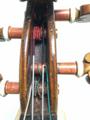 弦の張り替え方13 東京・中野・練馬・江古田ヴァイオリン・ヴィオラ・