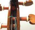 弦の張り替え方12 東京・中野・練馬・江古田ヴァイオリン・ヴィオラ・