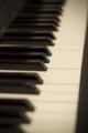 円形ピアノ