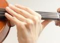 左手の指の形7 東京・中野・練馬・江古田・ヴァイオリン・ヴィオラ