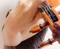 左手の指の形9 東京・中野・練馬・江古田・ヴァイオリン・ヴィオラ