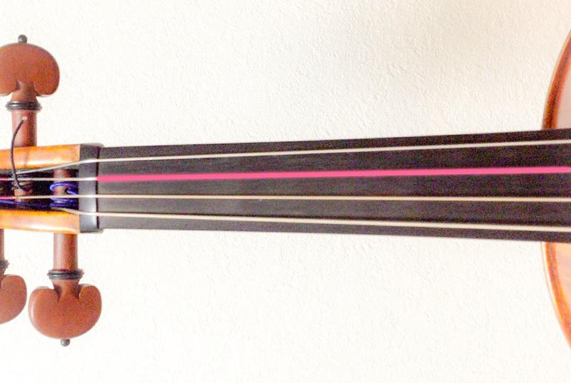 運指の数字と弦の場所4 東京・中野・練馬・江古田・ヴァイオリン・ヴィオラ・音楽教室