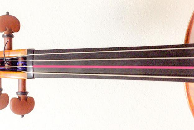 運指の数字と弦の場所6 東京・中野・練馬・江古田・ヴァイオリン・ヴィオラ・音楽教室