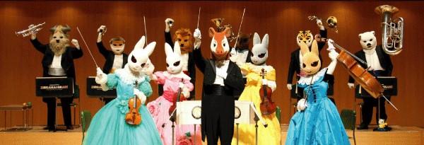 子供ちゃんと一緒にコンサートへ行こう♪ 東京・中野・練馬・江古田・ヴァイオリン・ヴィオラ・音楽教室