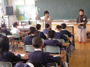 平岡南小学校 福祉学習 ~4年生 ...