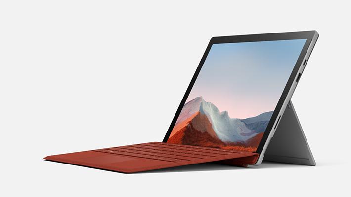 Microsoft Surface Pro 7 intel core i5 8GB 128GB