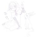 イイコ /エーフィ♀※進化IF