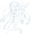 イイコ /グレイシア♀※進化IF