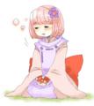 ユメチヨ /ムンナ♀